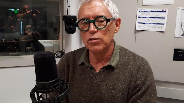 Yves Dagenais professeur Université de Sherbrooke