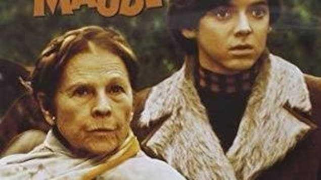 Le film culte Harold et Maude