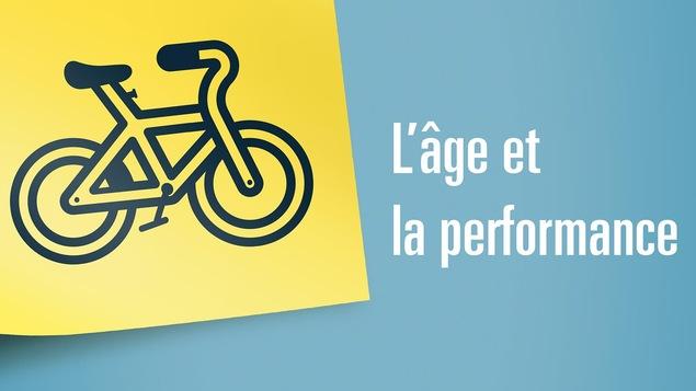 Vélo noir sur fond jaune