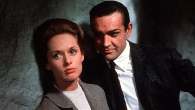<p>L'étrange relation d'Hitchcock à ses actrices</p>