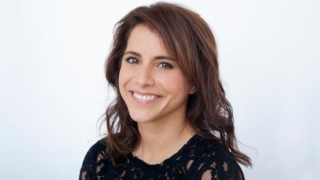 Anaïs Favron.