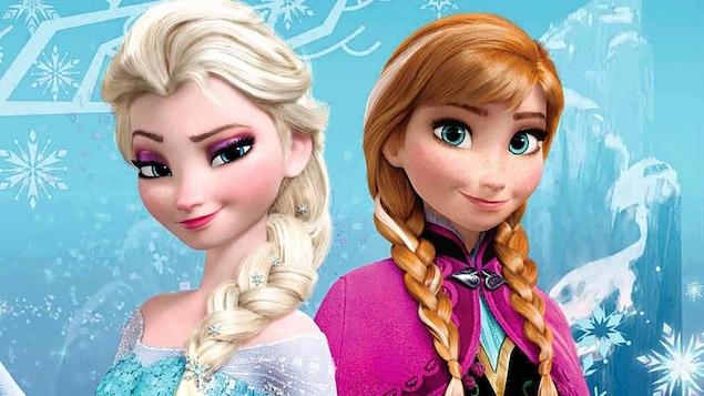 Les 6 secrets de la reine des neiges ici radio - De la reine des neiges ...