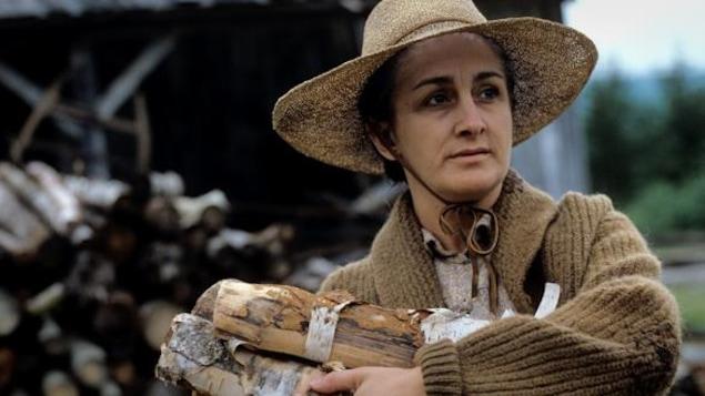 L'actrice Nicole Leblanc est décédée