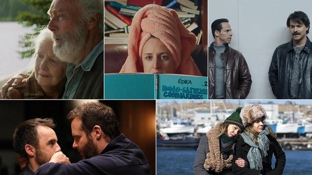 Gala Québec cinéma 2020.