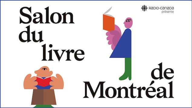 Radio canada vous invite au 40 e salon du livre de - Salon du livre toulon ...