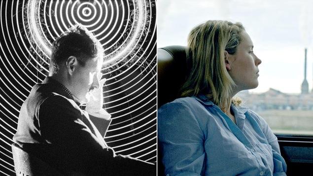 Des extraits des 2 films