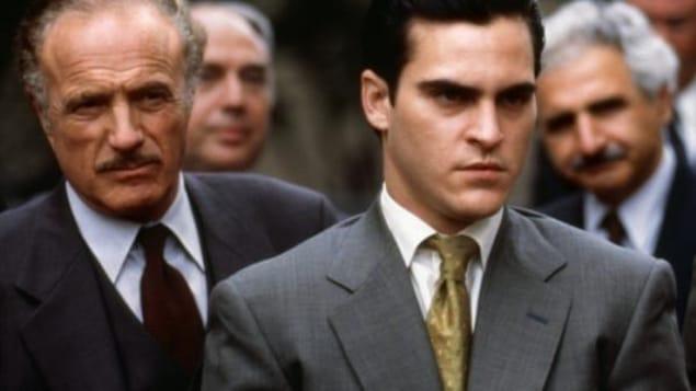 Joaquin Phoenix dans le rôle principal
