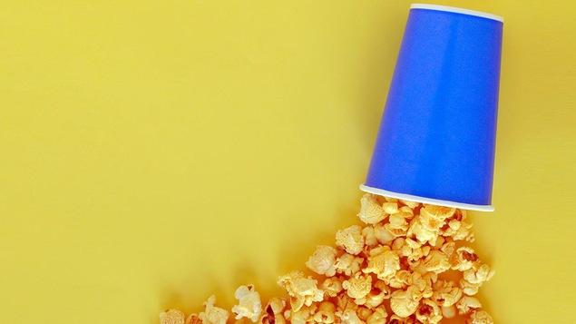 Questionnaire spécial « films de vacances »