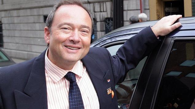 Michael Polak de Hollande