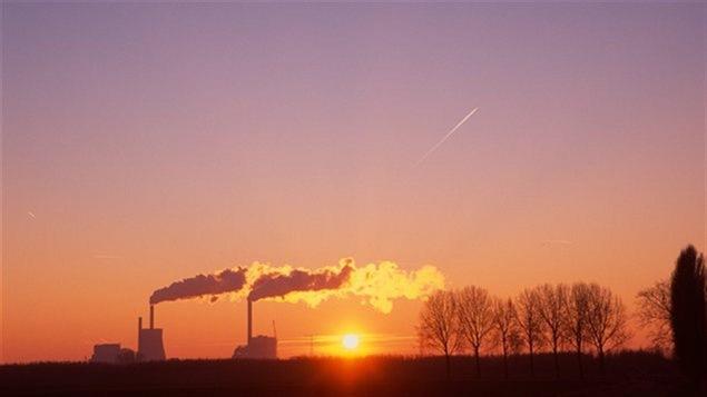 L'humain devra s'adapter aux changements climatiques.