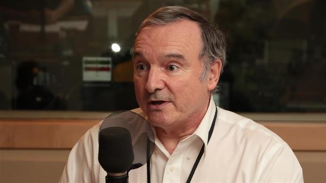 Le neurologue Serge Gauthier, spécialiste de la maladie d'Alzheimer