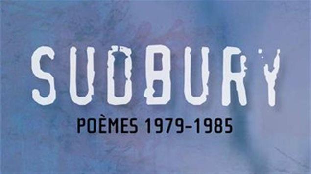 Sudbury, Patrice Desbiens