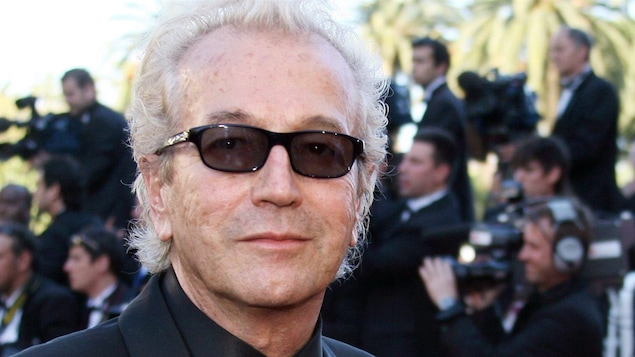 Luc Plamondon au Festival de Cannes en 2006
