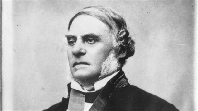 Sir James Douglas (Image A-01229)