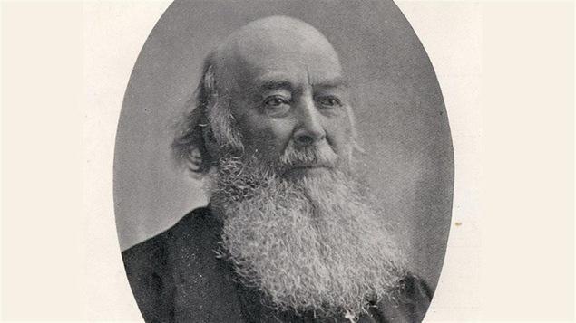 L'abbé Charles Chiniquy (1899)