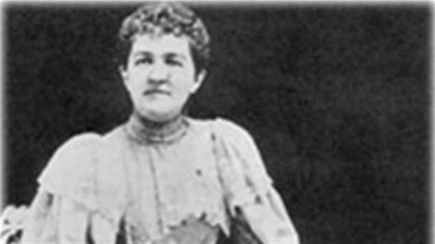 Robertine Barry