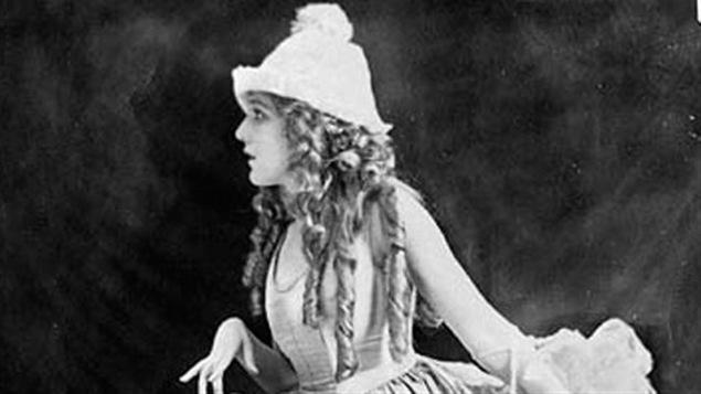Mary Pickford en 1920