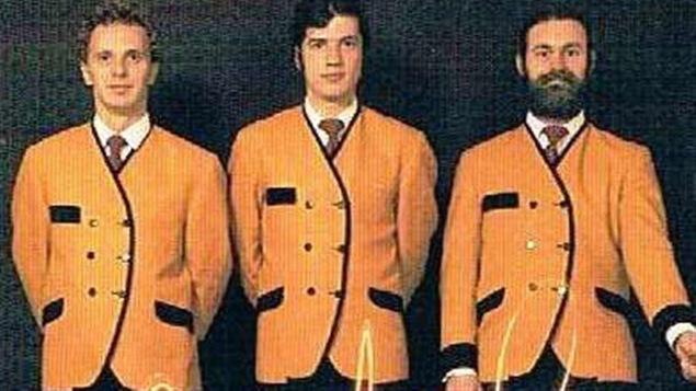 Une partie de la pochette de l'album <i>Paul et Paull'intégrale</i>