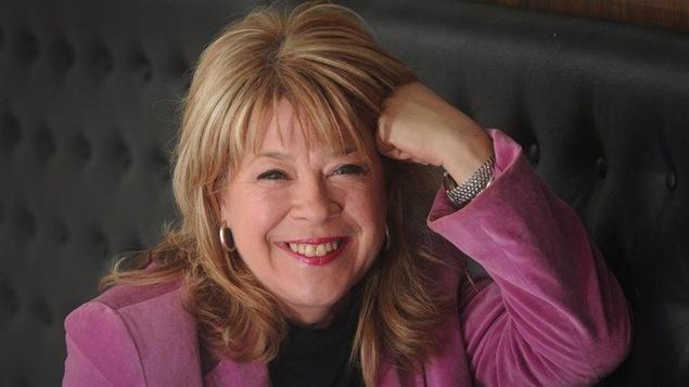 Patricia Powers