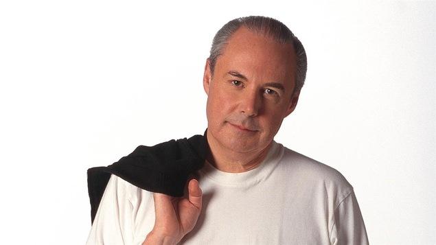Le designer Jean-Claude Poitras