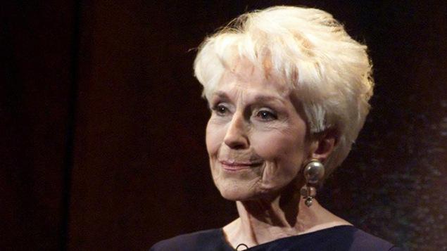 Janine Sutto en 2001