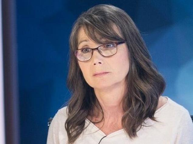La soeur de Christiane Vadnais, Lise Vadnais.
