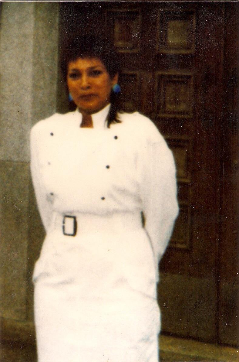 Carleen McDonald est disparue en 1988.