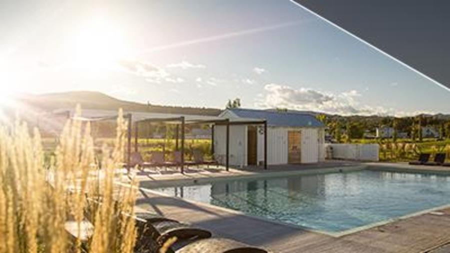 Besoin de repos? Les matins d'ici vous offre la chance de gagner un séjour ultime pour deux personnes à l'Hôtel & Spa Le Germain Charlevoix d'une valeur de 3 500$.