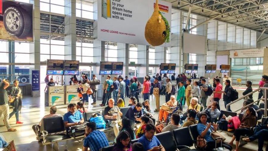 Aéroport de Mumbai