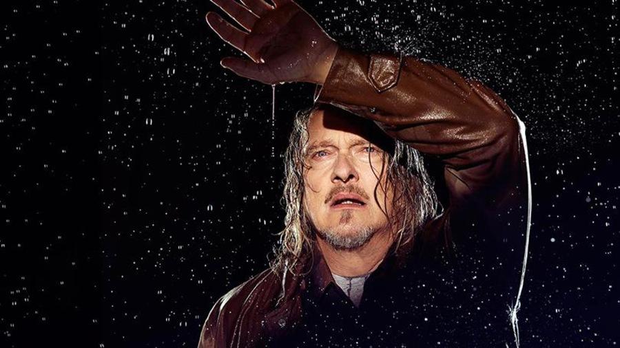 Normand D'Amour dans la pièce chez Duceppe «Quand la pluie s'arrêtera»