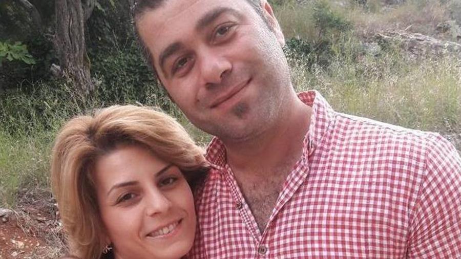 Bashar Atallah, sa femme et leurs deux enfants arrivent à la fin d'un processus d'accueil qui aura duré deux ans.