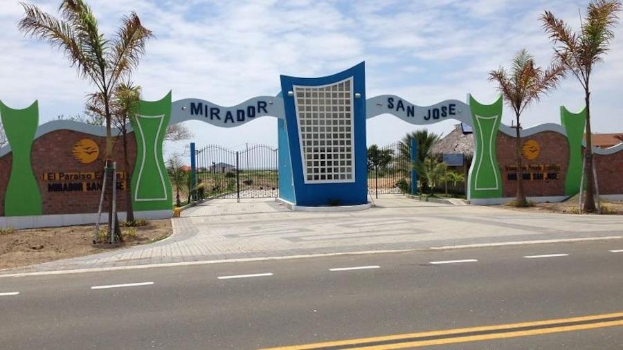 Le projet Mirador San José, en Équateur