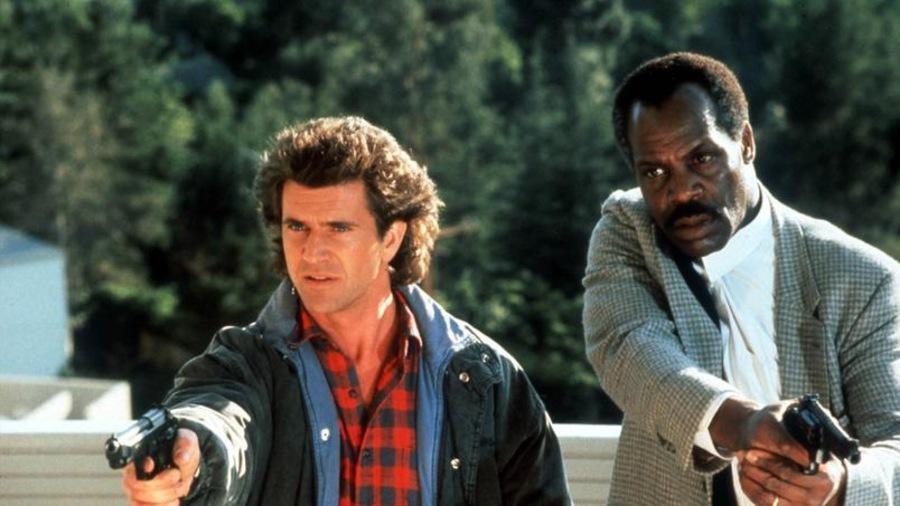 Mel Gibson et Danny Glover