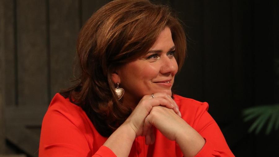 Marina Orsini Ici Radio Canada Ca