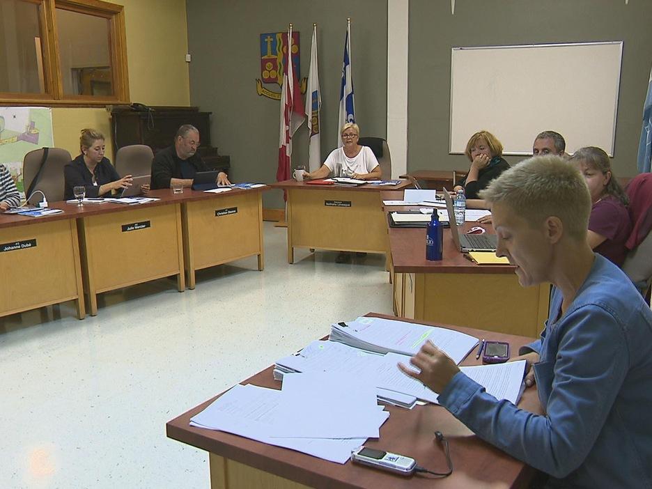 Le conseil municipal de Saint-Pacôme est l'un des rares au Bas-Saint-Laurent à compter une majorité de femmes