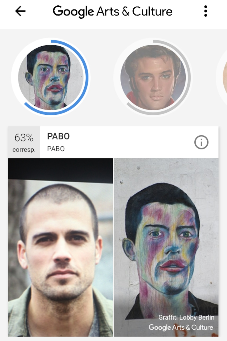 Google Arts & Culture / Thomas Beaudoin