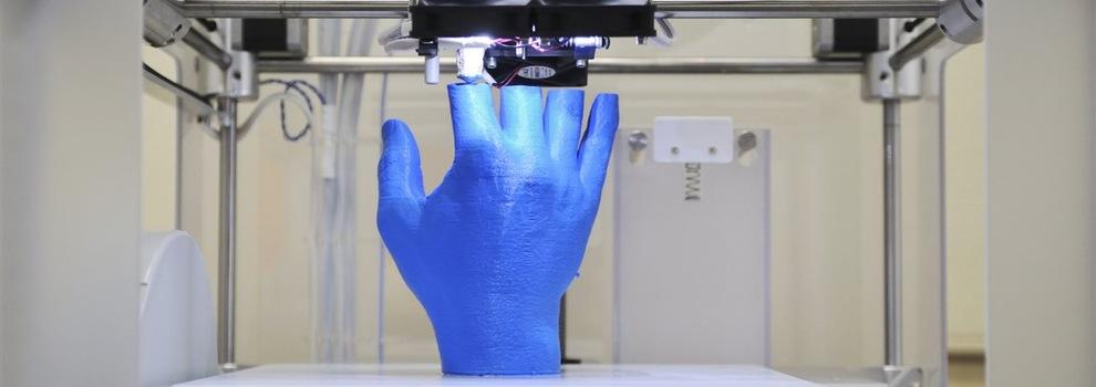 L'imprimante 3D arrive, et elle va changer nos vies