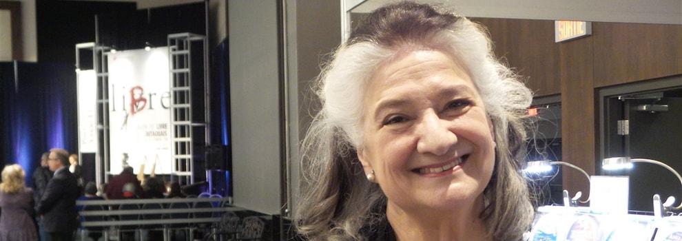 Marie Laberge et <em>Le goût du bonheur</em>