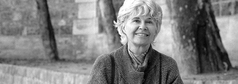 Centenaire d'Anne Hébert, la grande dame de la littérature québécoise