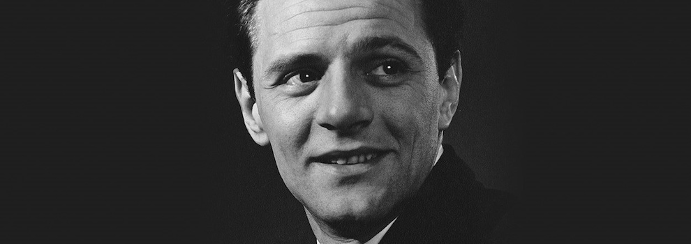 Claude Léveillée, un artiste au piano