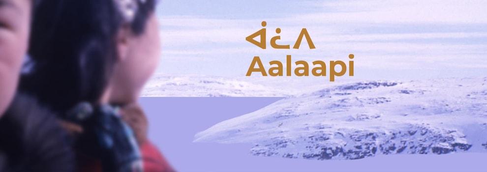 Aalaapi, faire silence pour entendre