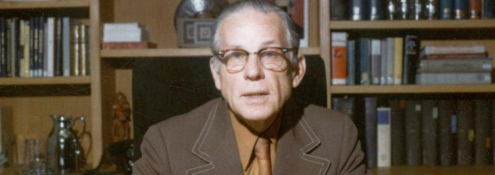 Armand Frappier, un médecin en lutte
