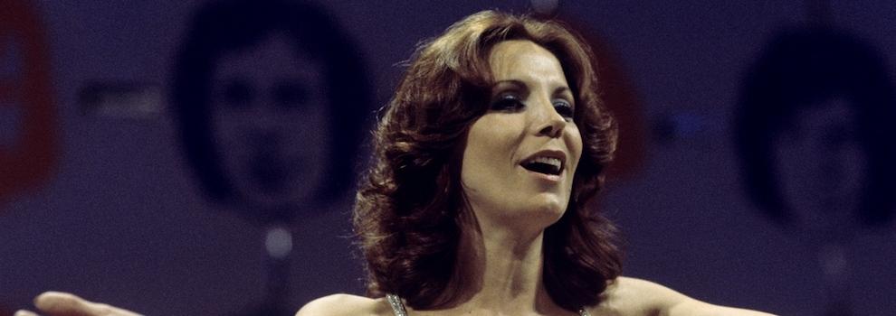 Renée Claude, la chanteuse des temps nouveaux