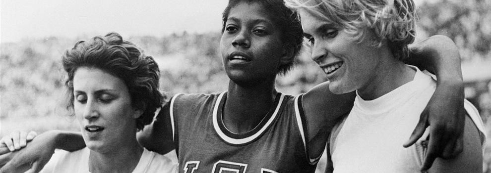 De remarquables oubliés - Les athlètes