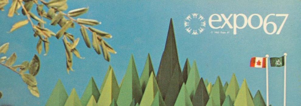 Expo 67: On a créé une île