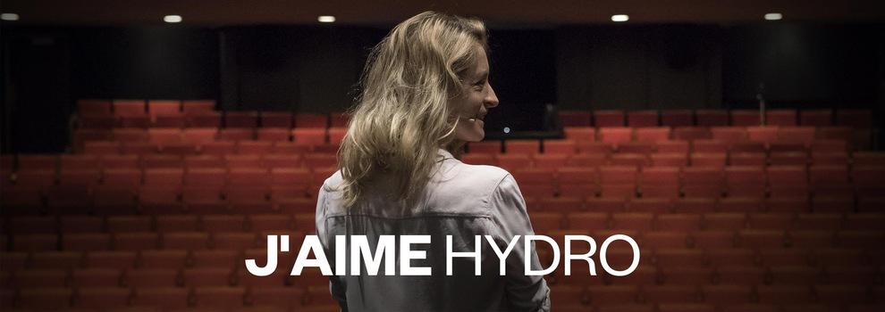 J'aime Hydro